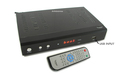 Iview 3500STB HDMI USB HDTV DIGITAL TV CONVERTER BOX TUNER WITH REMOTE CONTROL