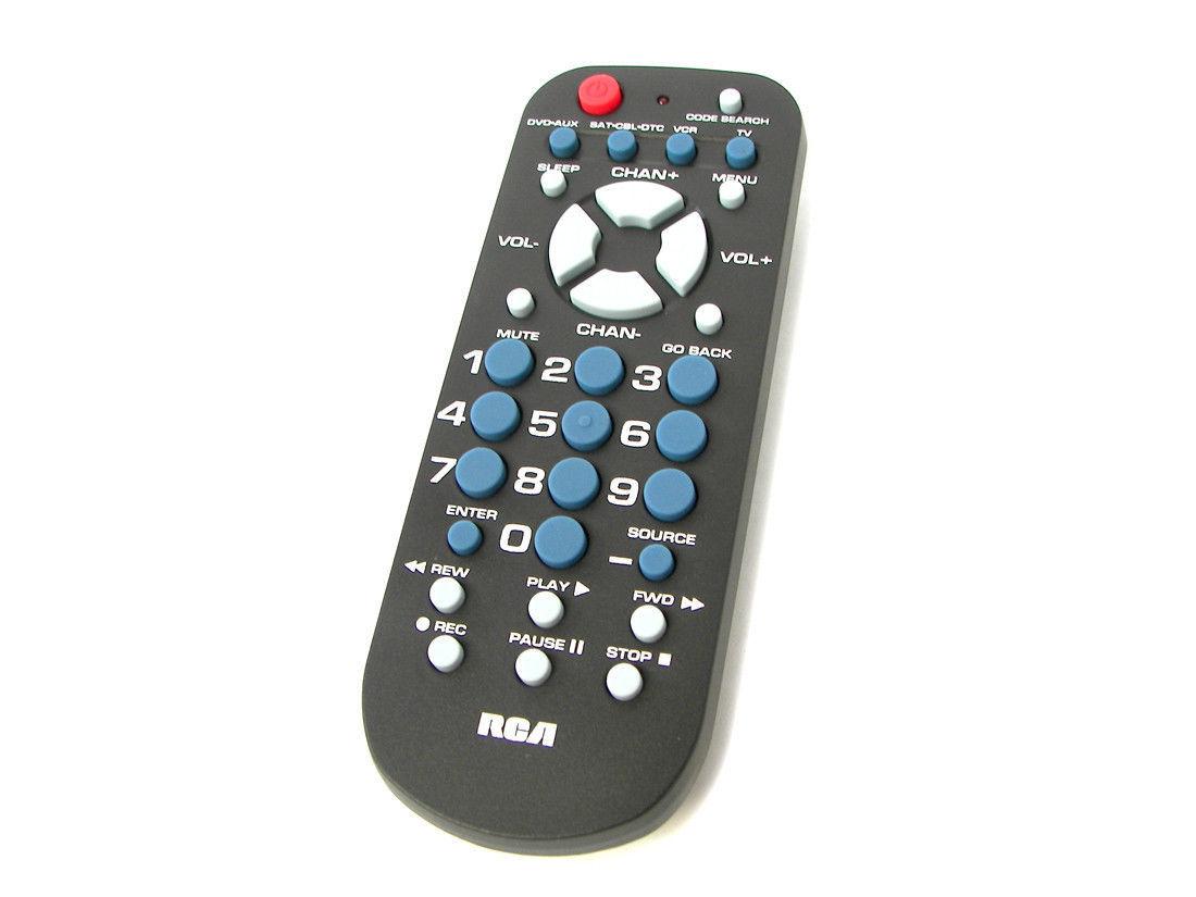 UNIVERSAL-TV Digital Converter Box Remote  Zenith//RCA//Apex//GE//Magnavox 3 IN 1