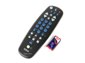 RCA RCU300TR UNIVERSAL REPLACEMENT DIGITAL CONVERTER BOX REMOTE FOR MAGNAVOX, GE, ZENITH, INSIGNIA