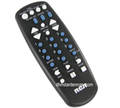 RCA RCU403R UNIVERSAL REMOTE FOR DIGITAL CONVERTER BOXES DVD TV